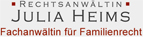 Logo Julia Heims