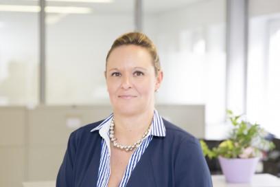 Lisa Hesse, geborene Fischer - Rechtsfachwirtin